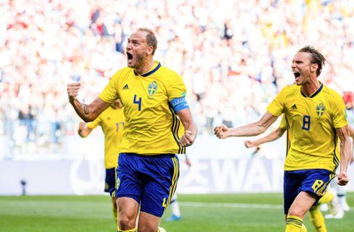 Wie die Schweden Deutschland schocken wollen