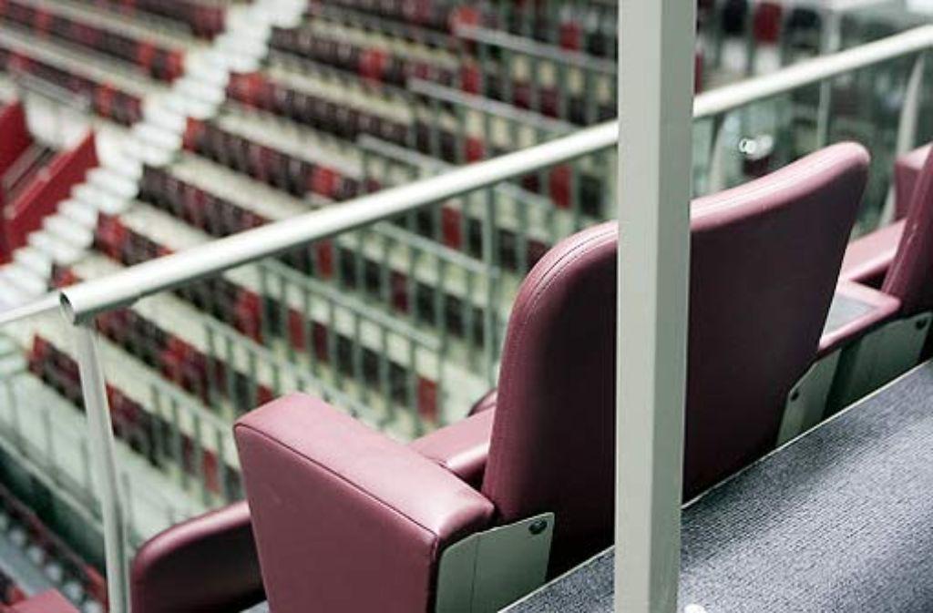 ludwigsburger arena betreiber muss stellen streichen stuttgart stuttgarter zeitung. Black Bedroom Furniture Sets. Home Design Ideas