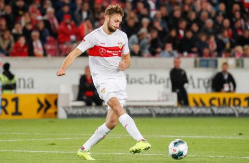 Nathaniel Phillips beim FC Liverpool in der Startelf