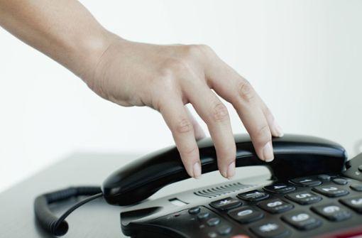 58-Jährige mit Schockanruf um mehrere Tausend Euro gebracht