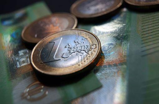 EU-Notenbank hält die Geldschleusen offen