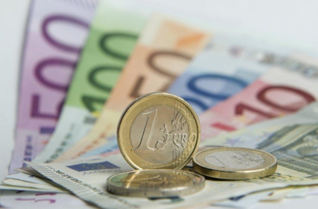 In Bad Saulgau haben über eine Million Euro vergeblich auf ihren neuen Besitzer gewartet. (Symbolfoto) Foto: dpa