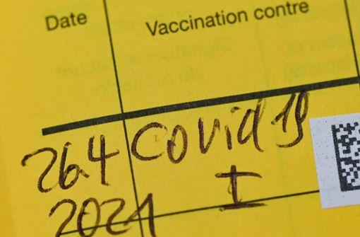 So erfahren Ärzte den Impfstatus ihrer Patienten