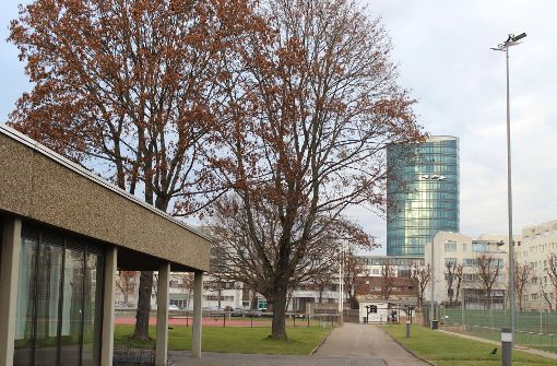 Allianz-Zentrale erhitzt die Gemüter