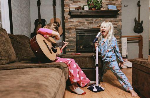 Warum wir wie Kinder singen sollten