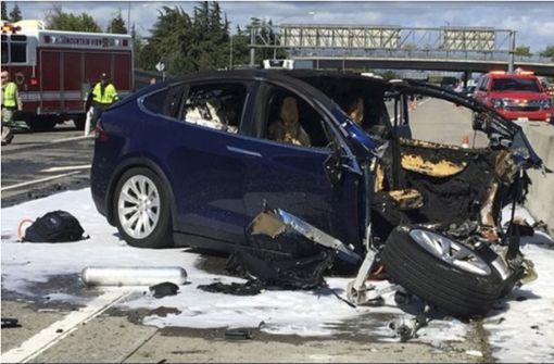 US-Behörden prüfen – Teslas Aktienkurs bricht ein