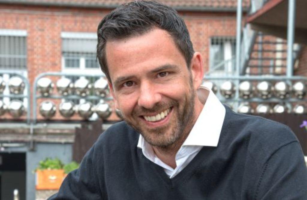 Zollamt-Chef Joachim Petzold wird seinen Club vermissen. Foto: Sander Pitl
