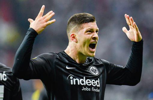 Bundesliga-Torjäger wechselt zu Real Madrid