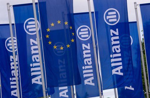 Allianz senkt Verzinsung für Lebensversicherungen