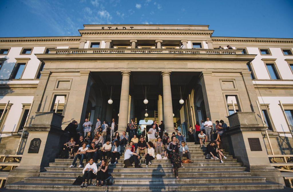 """Nach der Absage einer feierlichen Veranstaltung zur neuen Ausstellung """"Urban Beauties"""" eröffnet das Stadtmuseum die Schau nun digital. Foto: Leif Piechowski/LICHTGUT/Leif Piechowski"""
