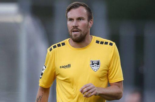 Ex-VfB-Spieler beendet Profi-Karriere