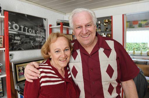 Rentnerpaar landet Internet-Hit mit Tanzeinlage