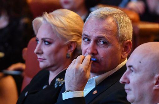 Zweifel an rumänischer Politik
