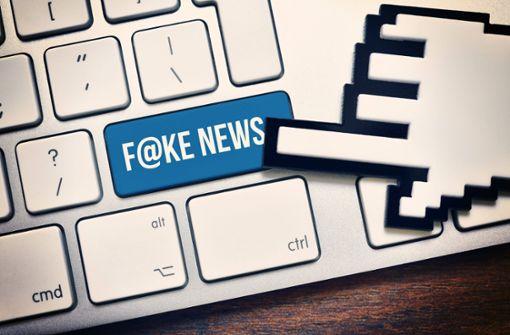 Fake News – ein Angriff auf die Demokratie