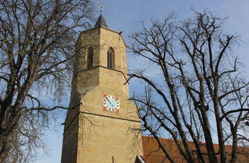 Benefiz-Führung durch die Michaelskirche