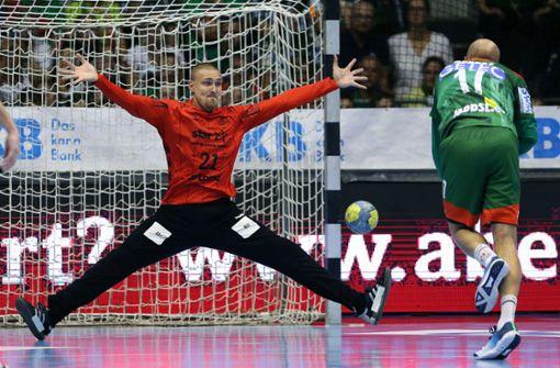 TV-Panne bei Handball-Topspiel - ARD entschuldigt sich