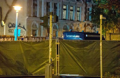 Angriff wirft Fragen auf  - Zentralrat kritisiert Polizei