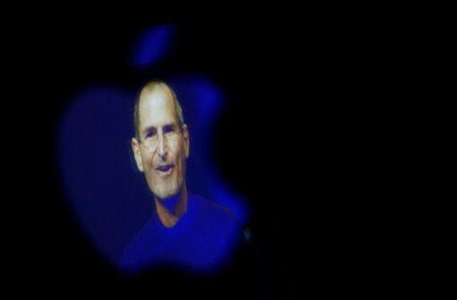 Konzern läuft auch ohne Steve Jobs