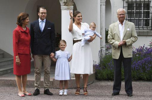 "Bekommt Schweden sein eigenes ""The Crown""?"
