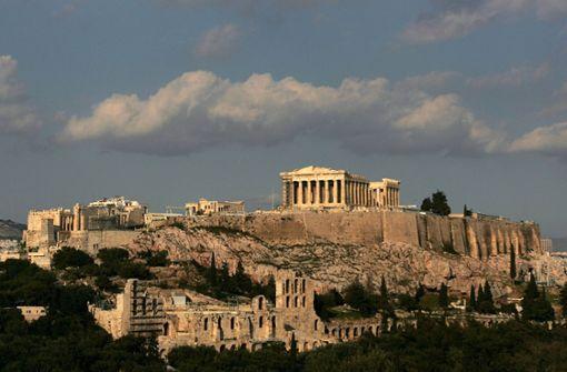 In Griechenland wächst die Wut auf Airbnb