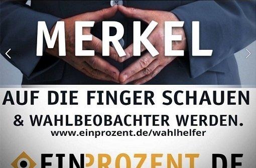 Die AfD ruft ihre Mitglieder dazu auf, bei der Landtagswahl in Baden-Württemberg als Wahlbeobachter zu fungieren. Foto: StZ