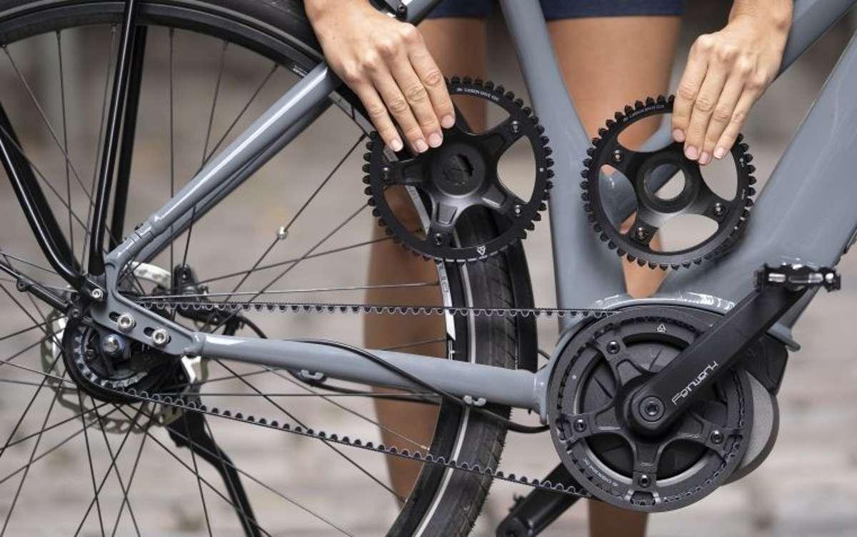 Selbst Hand anlegen, beim E-Bike - wenn Hersteller- oder gesetzliche Angaben missachtet werden, kann es teuer werden. Foto: www.pd-f.de / Florian Schuh