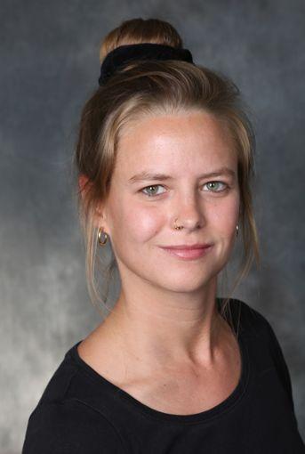 Ludwigsburg : Lisa Kutteruf (lis)