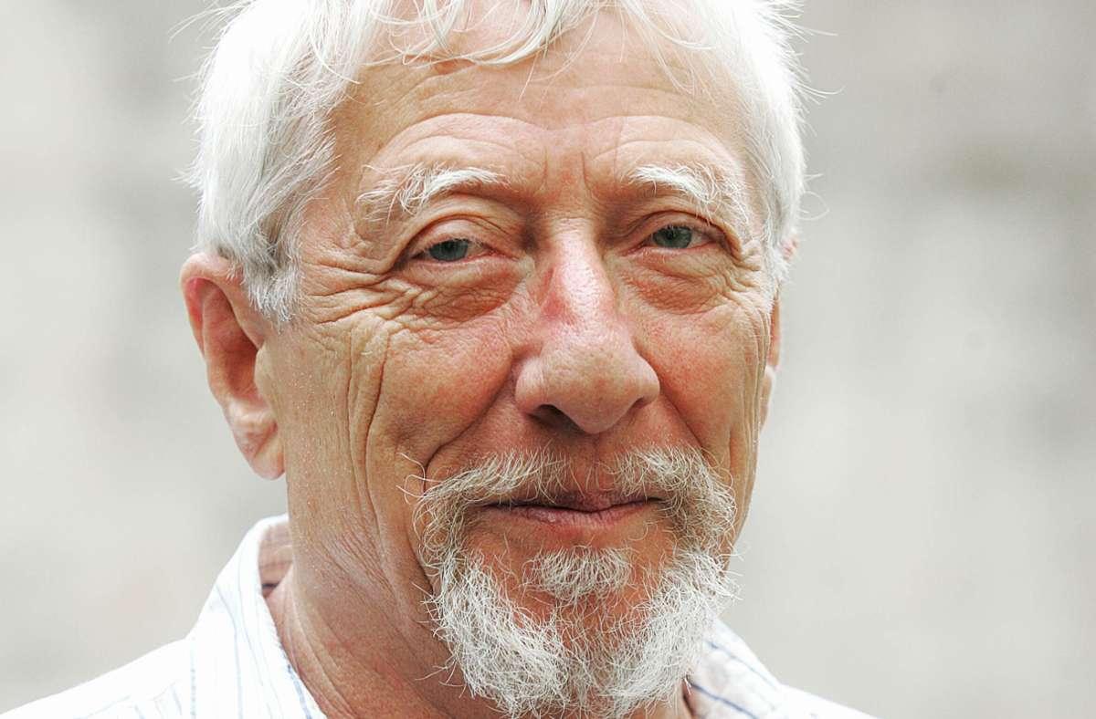 Mit 76 Jahren gestorben: Gangolf Stocker Foto: Kraufmann/Thomas Hörner