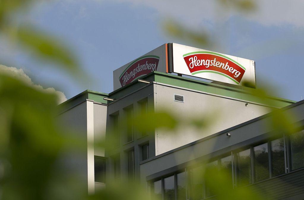 Die Vermarktung auf dem Esslinger Hengstenberg-Areal schreitet voran. Foto: Horst Rudel/Archiv