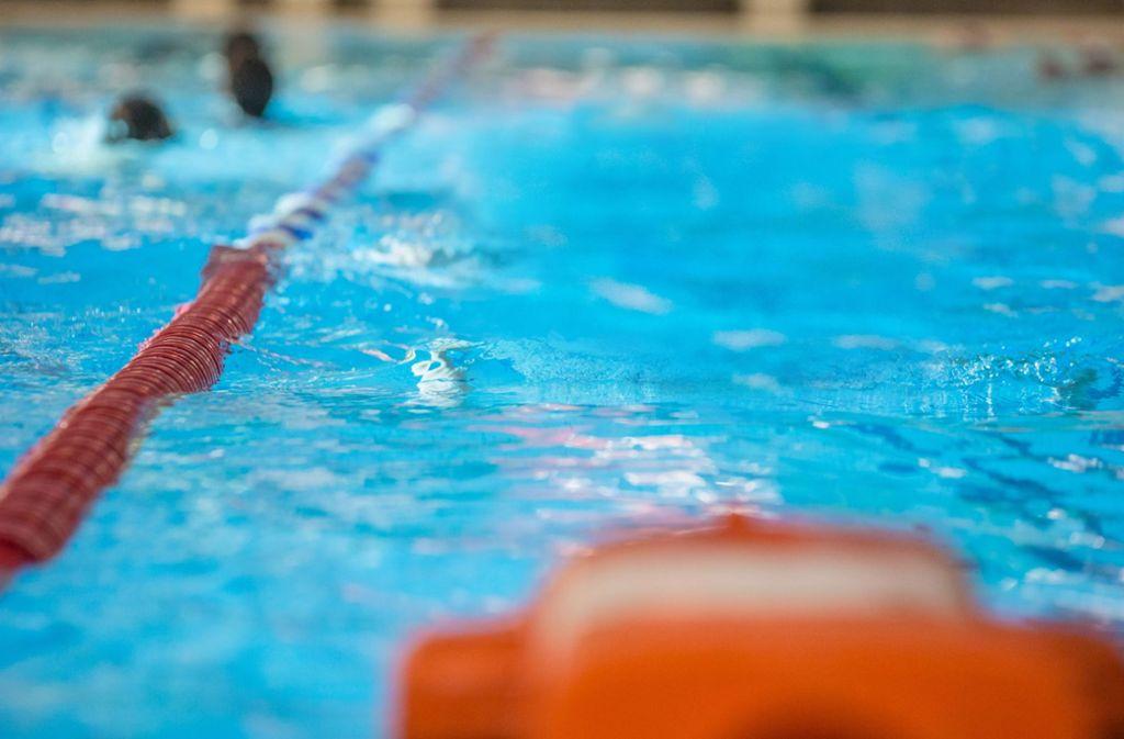Die Stadt hat für Badegäste eine positive Nachricht. Foto: Lichtgut/Julian Rettig