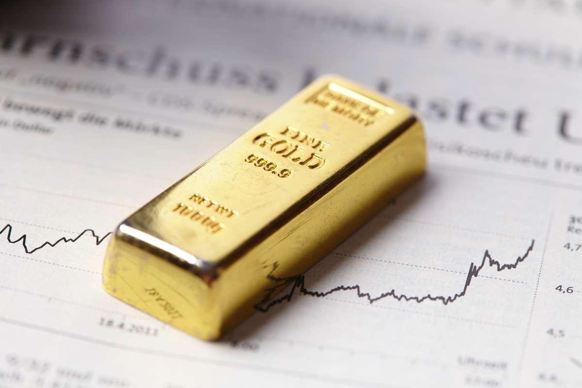 Was ist beim Kauf von Gold zu beachten? Foto: allstars/Shutterstock