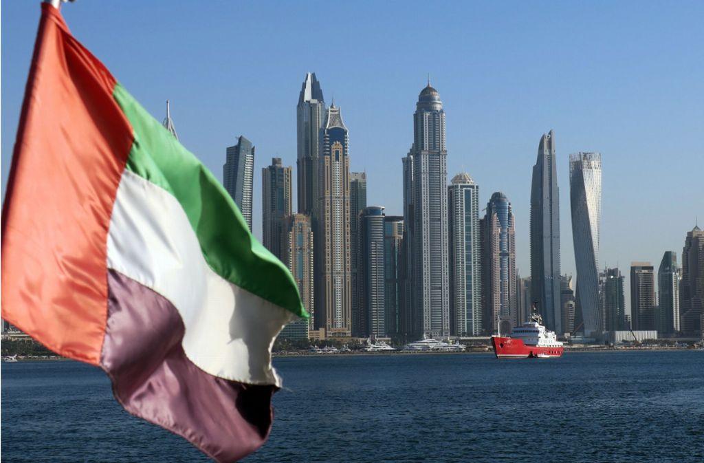 Im kommenden Jahr beginnt die Weltausstellung in Dubai. Baden-Württemberg will mit einem eigenen Pavillon dabei sein. Foto: dpa-tmn/Andrea Warnecke