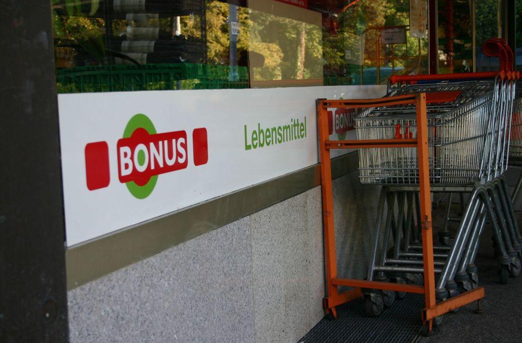 Bonus übernimmt nun vier Läden im Landkreis Esslingen – unter anderem in Stetten. Foto: Archiv Kai Müller