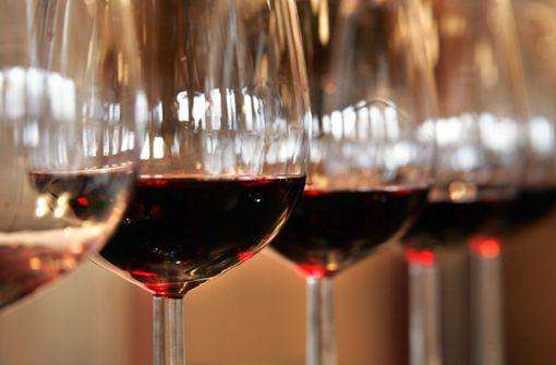 Treffpunkt der Weinkenner