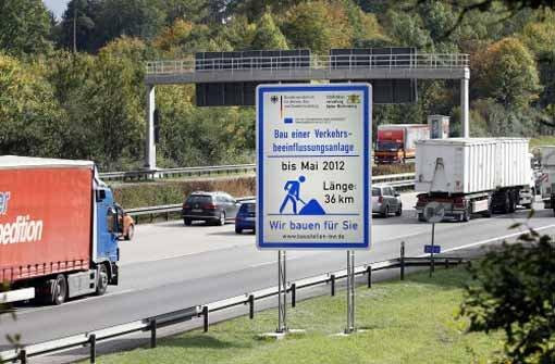 In Stuttgart droht der Verkehrskollaps