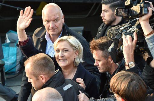 """""""Das Votum für den Front National ist höchst zwiespältig"""""""