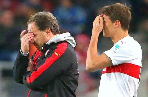 Schlusslicht Augsburg deklassiert den VfB