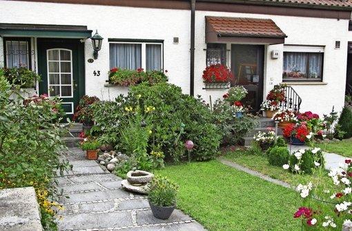 Natürlichkeit schlägt steril gepflegte Gärten