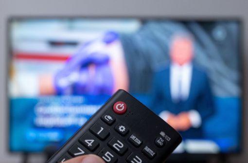 Lieber Haft als fürs Fernsehen zahlen