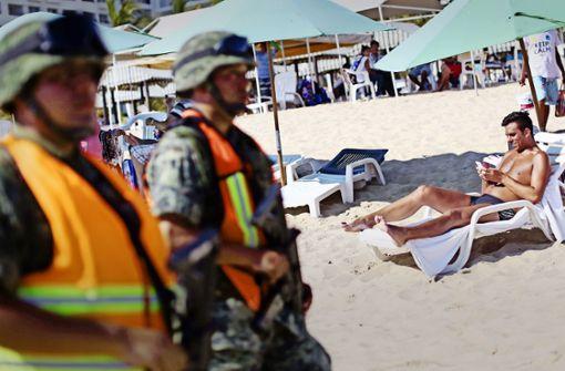 Acapulco sehen und sterben