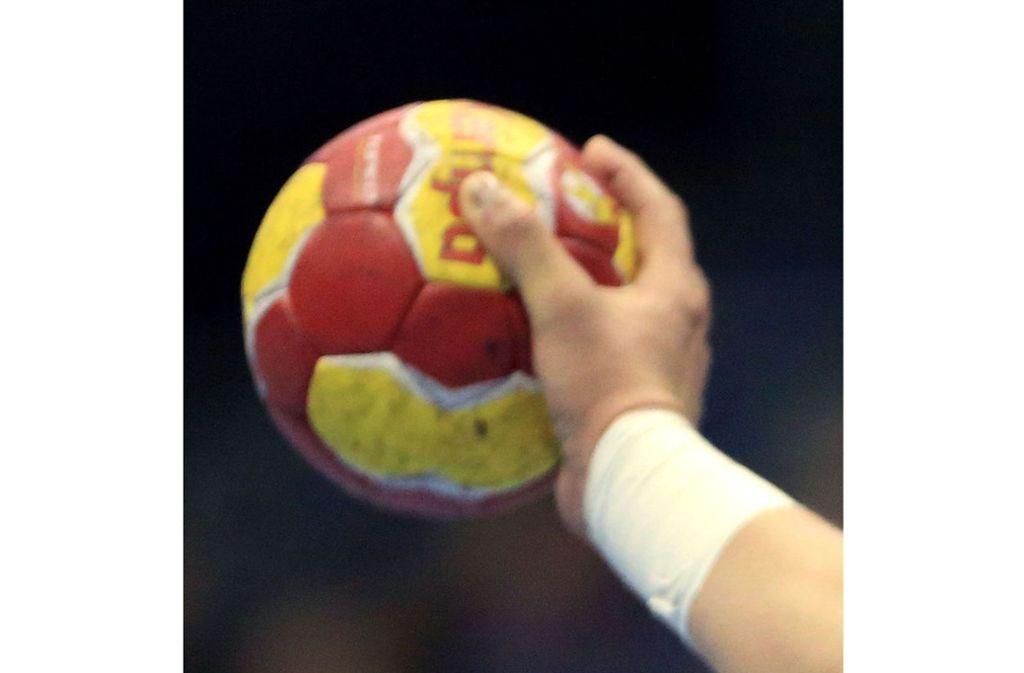 Die Ditzinger Handballer gewinnen mit 34:31. Foto: