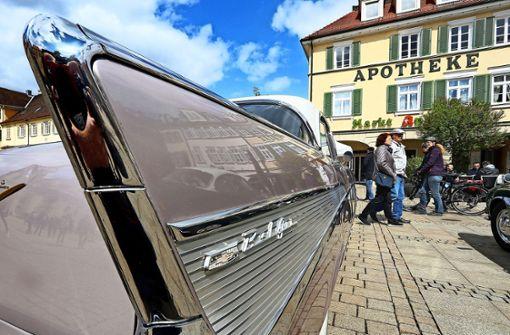 Automesse: Stadt streicht   Benziner   von der Ausstellerliste