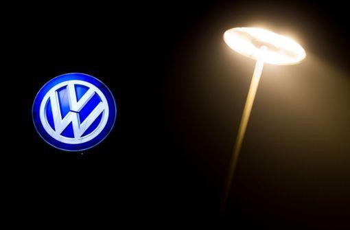 VW-Anleger fordern Schadenersatz in Milliardenhöhe