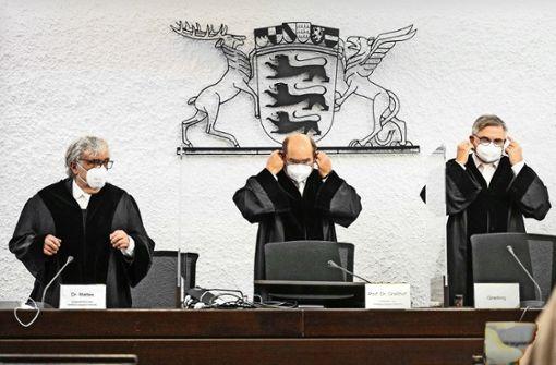 Kritik an Richter-Wahl des  AfD-Kandidaten