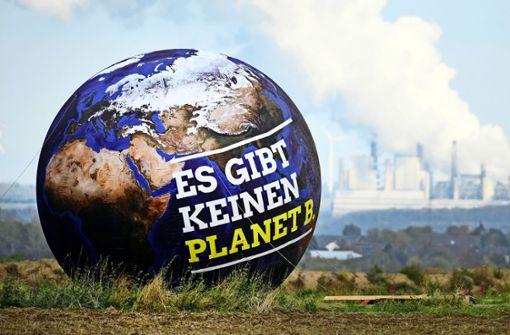 Wie Städte das Klima besser schützen wollen