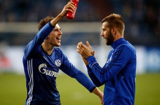 Mit 2:0 über Mainz auf Rang vier
