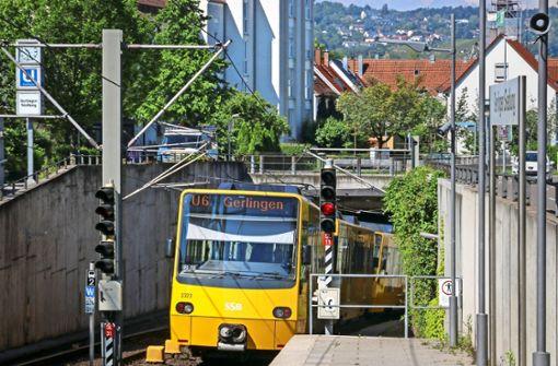 Landrat schlägt Straßenbahn nach Leonberg vor