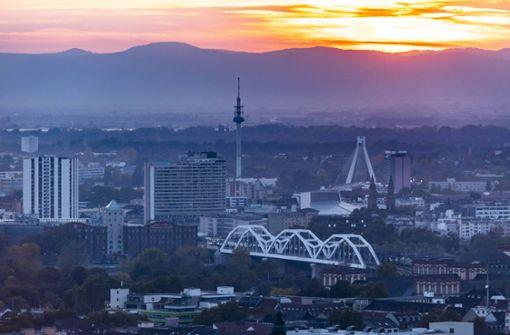 Mannheim hat bis Jahresende zwei Nachtbürgermeister