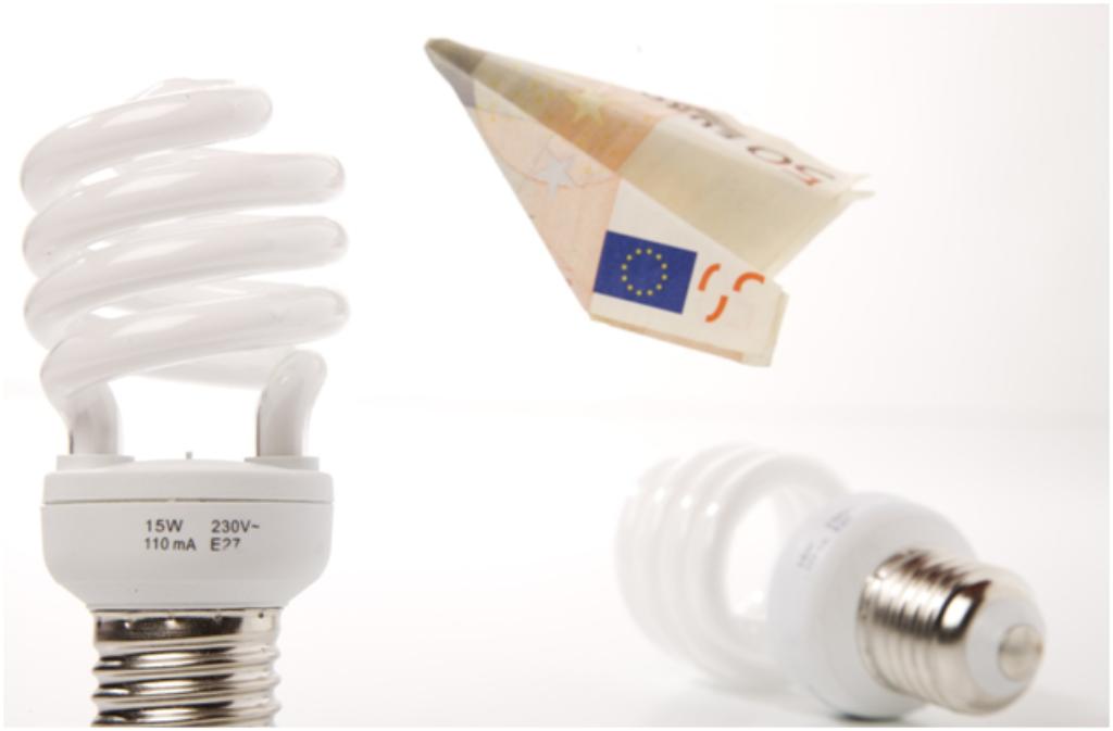 In unserer Bildergalerie zeigen wir Ihnen die Vor- und Nachteile von Halogenlampen, Energiesparlampen und LED-Lampen auf.  Foto: Pixabay