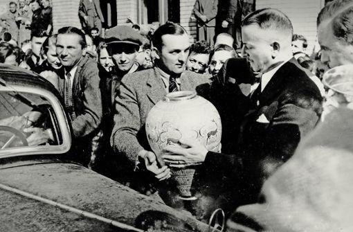 Wilhelm Kissel: Arbeitsam und autoritär
